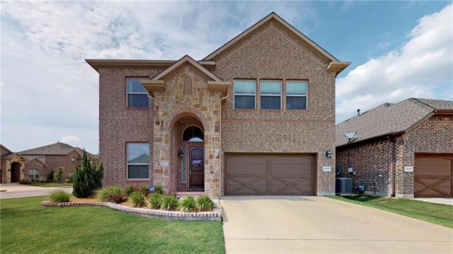 1317 Venezia Lane, Lewisville, TX 75077 (MLS #14117699) :: The Rhodes Team