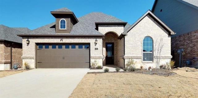 3107 Esplanade Boulevard, Mansfield, TX 76063 (MLS #14117704) :: RE/MAX Town & Country