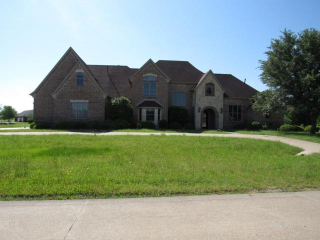 1301 Lakeview Drive, Celina, TX 75009 (MLS #14117707) :: The Heyl Group at Keller Williams