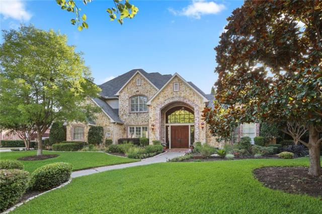 717 Stratford Lane, Coppell, TX 75019 (MLS #14117721) :: RE/MAX Town & Country