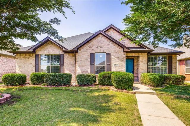 2710 Sequoia Lane, Wylie, TX 75098 (MLS #14117726) :: Hargrove Realty Group