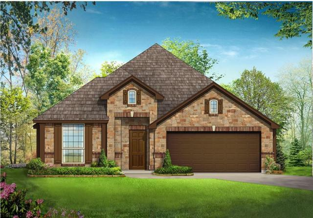709 Copperleaf Drive, Midlothian, TX 76065 (MLS #14117736) :: The Sarah Padgett Team