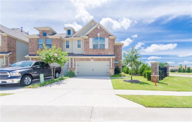 2245 Wabash Way, Plano, TX 75074 (MLS #14117737) :: Real Estate By Design