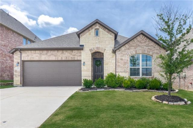 4708 Council Bluffs Drive, Roanoke, TX 76262 (MLS #14117761) :: The Heyl Group at Keller Williams