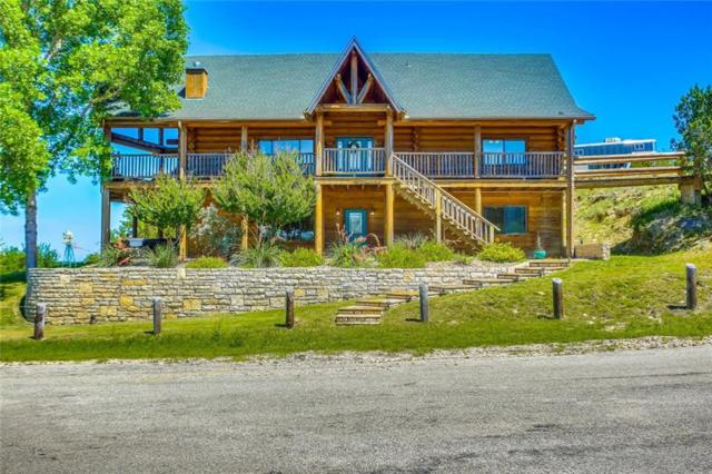250 Blue Marlin Court, Bluff Dale, TX 76433 (MLS #14117762) :: Tanika Donnell Realty Group