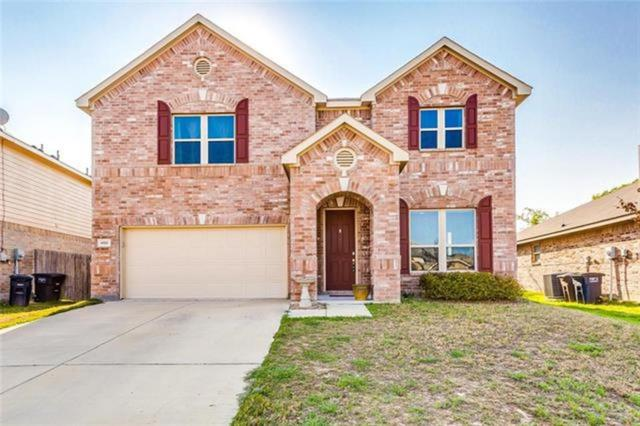 6521 Fitzgerald Street, Fort Worth, TX 76179 (MLS #14117773) :: RE/MAX Town & Country