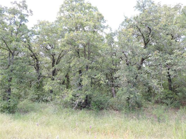 Lot 22 Comewell Court, Runaway Bay, TX 76426 (MLS #14117776) :: All Cities Realty