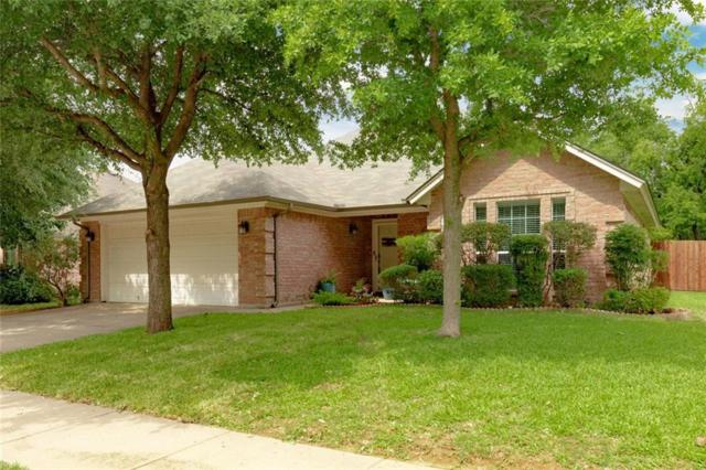 3817 Park Oaks Court, North Richland Hills, TX 76180 (MLS #14117783) :: All Cities Realty