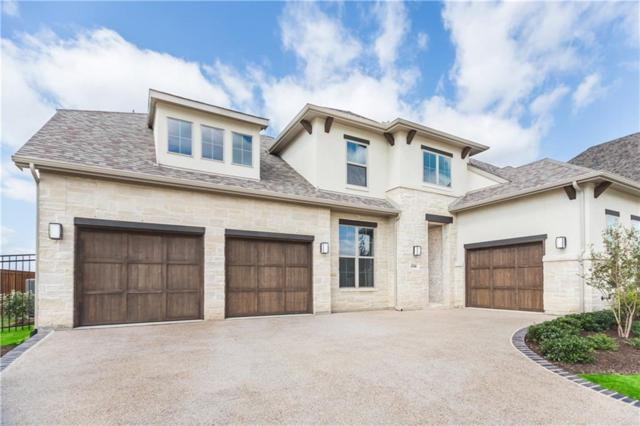 4306 Cobalt Bloom Court, Arlington, TX 76005 (MLS #14117792) :: Baldree Home Team