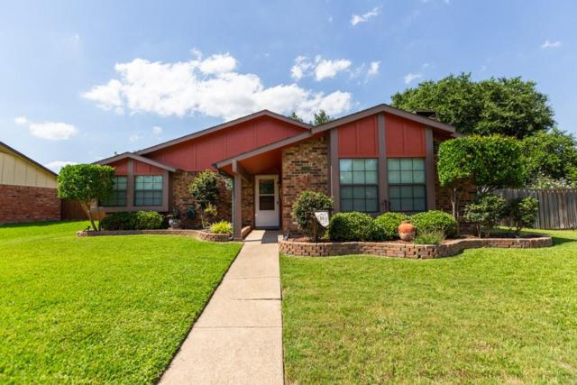 2433 Majestic Drive, Plano, TX 75074 (MLS #14117836) :: The Good Home Team
