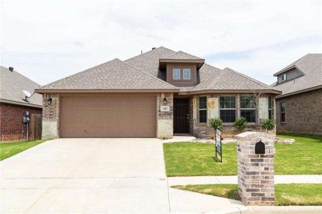 11813 Bellegrove Road, Burleson, TX 76028 (MLS #14117847) :: RE/MAX Pinnacle Group REALTORS