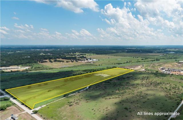 TBD Old Justin Road, Argyle, TX 76226 (MLS #14117858) :: The Rhodes Team