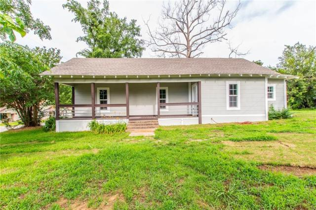 903 W Ford Street, Denison, TX 75020 (MLS #14117872) :: The Heyl Group at Keller Williams