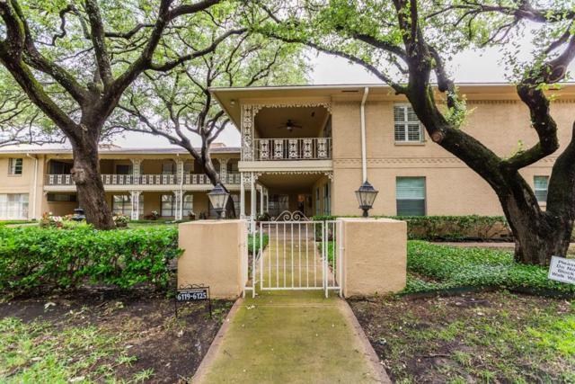 6123 Averill Way, Dallas, TX 75225 (MLS #14117880) :: Team Hodnett