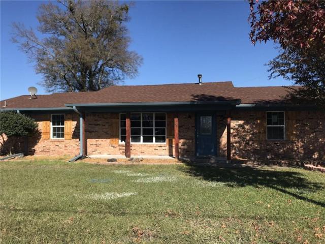 300 W Cottonwood Street, Leonard, TX 75452 (MLS #14117881) :: The Heyl Group at Keller Williams