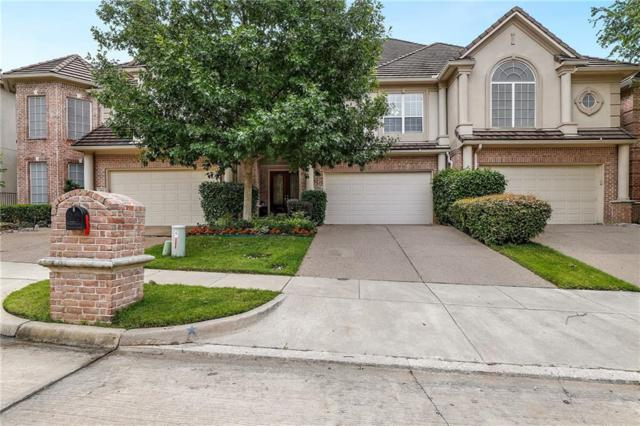 4440 Saint Andrews Boulevard, Irving, TX 75038 (MLS #14117894) :: Real Estate By Design