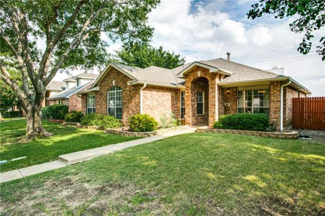 996 Cassion Drive, Lewisville, TX 75067 (MLS #14117908) :: The Rhodes Team