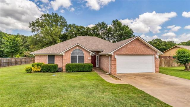 970 Cherry Creek Road, Canton, TX 75103 (MLS #14117914) :: RE/MAX Town & Country