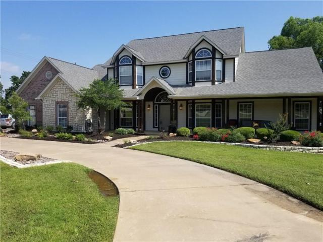 4801 Ray White Road, Fort Worth, TX 76244 (MLS #14117927) :: Roberts Real Estate Group