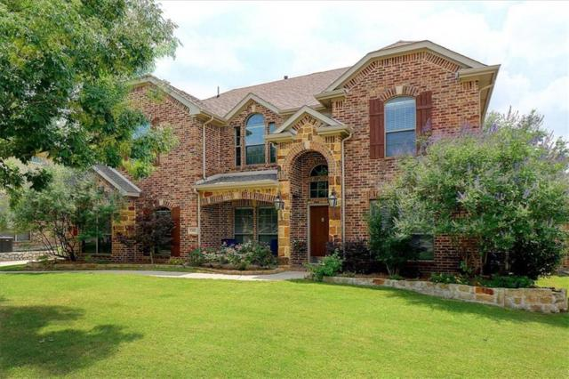 7305 Tahoe Springs Drive, Fort Worth, TX 76179 (MLS #14117932) :: RE/MAX Town & Country