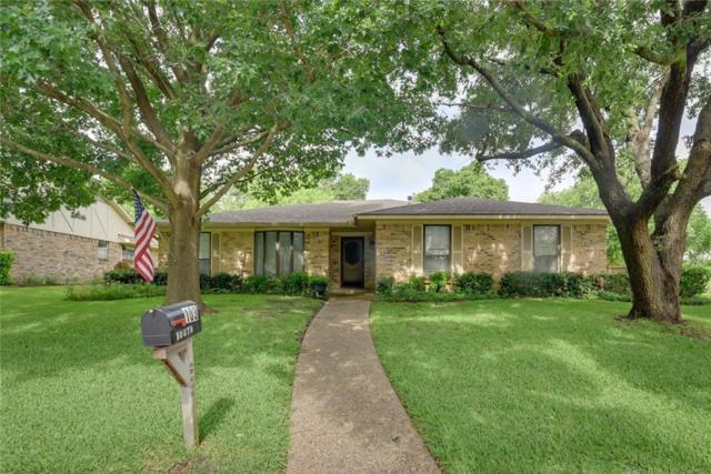 103 S Greenstone Lane, Duncanville, TX 75116 (MLS #14117936) :: Lynn Wilson with Keller Williams DFW/Southlake