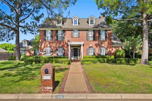 2906 Glen Dale Drive, Colleyville, TX 76034 (MLS #14117938) :: The Tierny Jordan Network