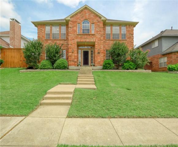 1115 Heather Lane, Carrollton, TX 75010 (MLS #14117952) :: Roberts Real Estate Group