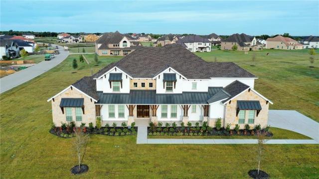 321 Bonham Boulevard, Fairview, TX 75069 (MLS #14117955) :: RE/MAX Town & Country