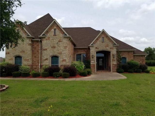 18198 Langford Lane, Talty, TX 75126 (MLS #14117968) :: Baldree Home Team