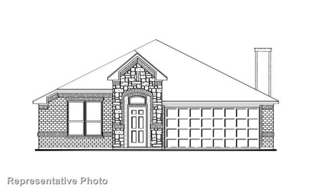 2540 Hadley Street, Weatherford, TX 76087 (MLS #14117969) :: The Heyl Group at Keller Williams