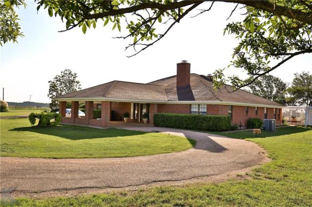 FM 614 1901, Ovalo, TX 79541 (MLS #14117974) :: The Good Home Team