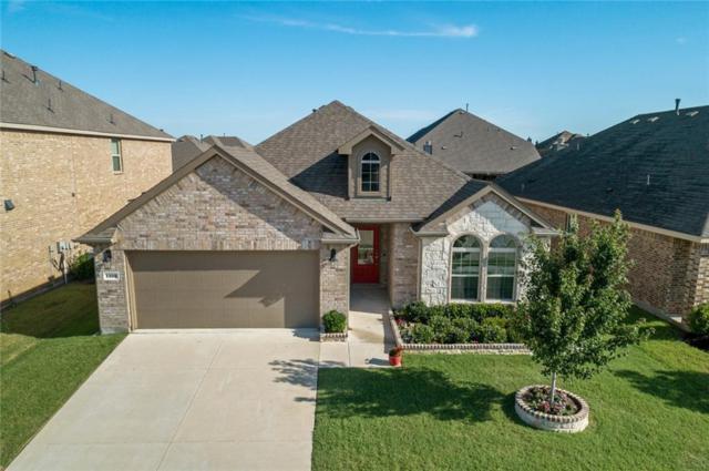 1105 Lake Woodland Drive, Little Elm, TX 75068 (MLS #14117976) :: Roberts Real Estate Group