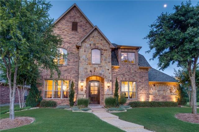 11072 Deep Canyon Trail, Frisco, TX 75033 (MLS #14117993) :: Kimberly Davis & Associates