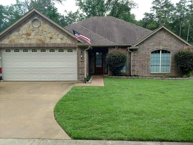 Longview, TX 75605 :: RE/MAX Town & Country