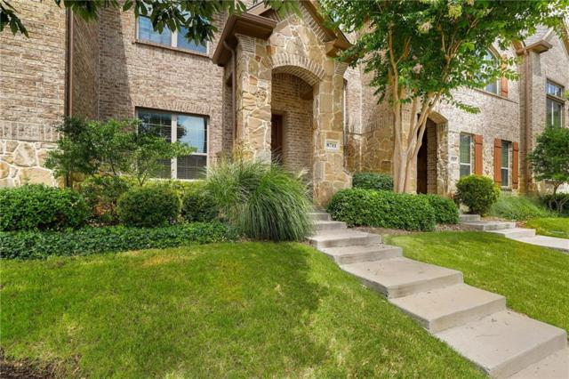 8711 Naomi Street, Plano, TX 75024 (MLS #14118013) :: Kimberly Davis & Associates