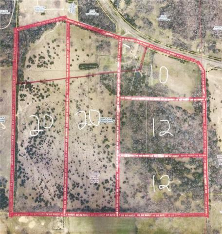 12 Acre County Road 1079, Greenville, TX 75401 (MLS #14118027) :: The Heyl Group at Keller Williams