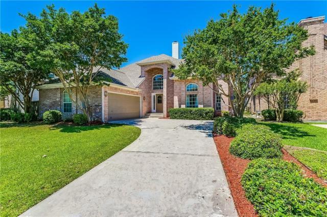 4408 Enchanted Oaks Drive, Arlington, TX 76016 (MLS #14118036) :: Kimberly Davis & Associates