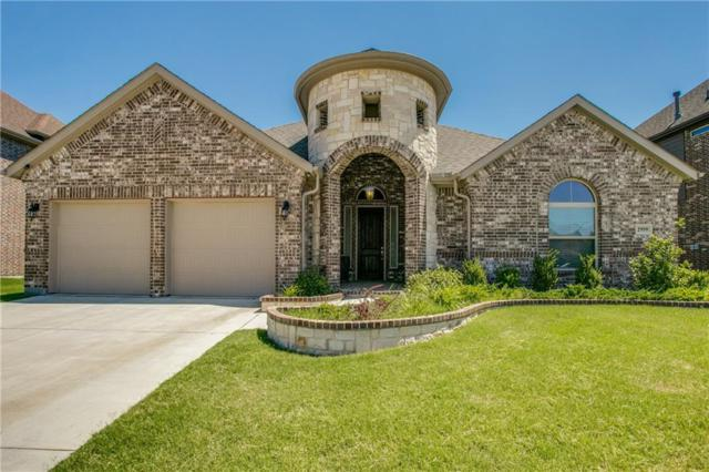 2959 Salina Drive, Grand Prairie, TX 75054 (MLS #14118040) :: RE/MAX Town & Country