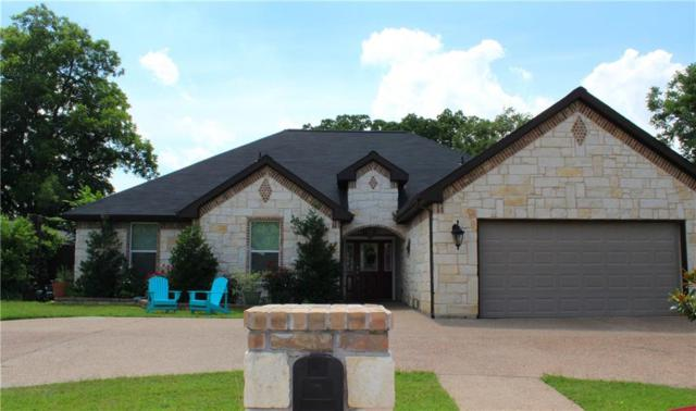 5724 Spencer Street, Forest Hill, TX 76119 (MLS #14118052) :: RE/MAX Town & Country