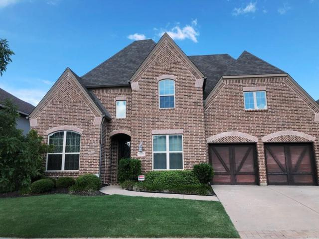 10850 Panorama Drive, Frisco, TX 75035 (MLS #14118068) :: Roberts Real Estate Group