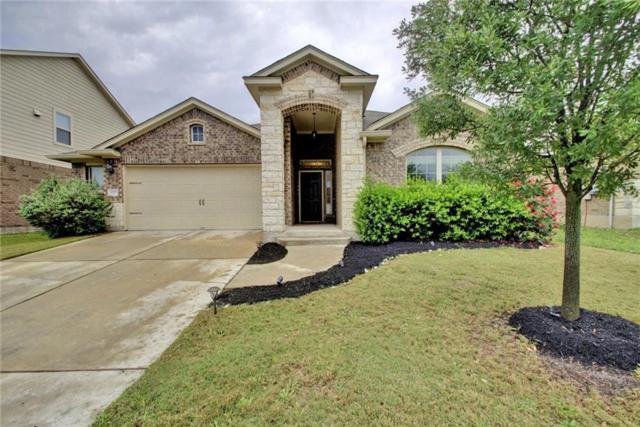 17616 Bridgefarmer Boulevard B7, Pflugerville, TX 78660 (MLS #14118077) :: Century 21 Judge Fite Company