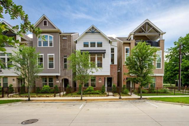 2715 Yellow Jasmine Lane, Dallas, TX 75212 (MLS #14118080) :: NewHomePrograms.com LLC