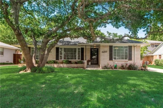 6217 Lovers Lane E, Dallas, TX 75214 (MLS #14118113) :: The Heyl Group at Keller Williams