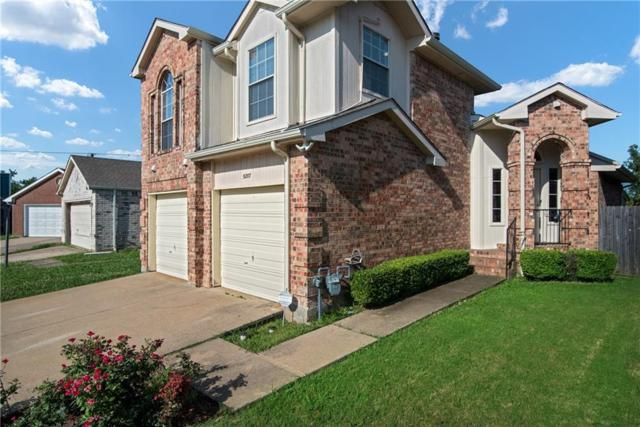 5207 Waltham Court, Garland, TX 75043 (MLS #14118124) :: Hargrove Realty Group