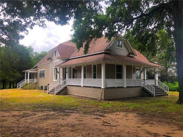 12982 State Highway 19, Canton, TX 75103 (MLS #14118136) :: The Heyl Group at Keller Williams