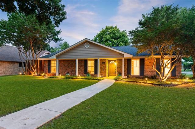 3508 Cromwell Street, Plano, TX 75075 (MLS #14118137) :: The Rhodes Team