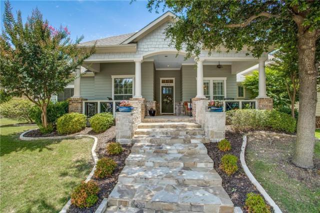 605 Bryan Boulevard, Allen, TX 75013 (MLS #14118147) :: Roberts Real Estate Group