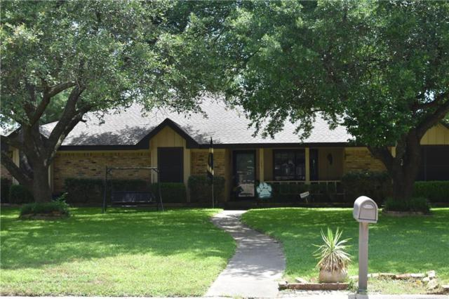 1005 Hilandale Court, Cleburne, TX 76033 (MLS #14118156) :: RE/MAX Town & Country