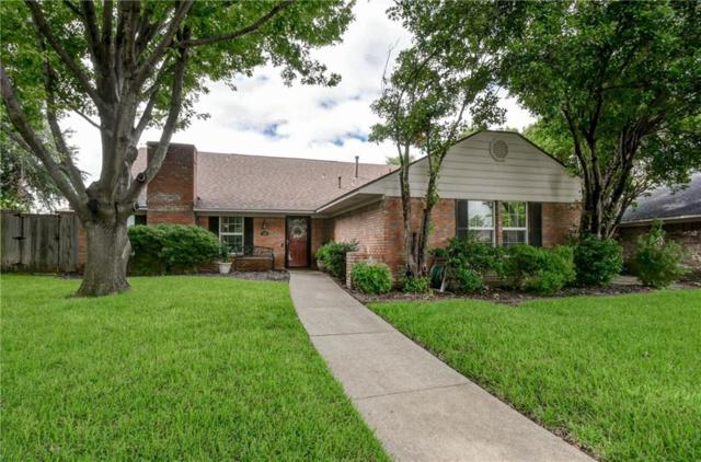 538 Brookfield Drive, Garland, TX 75040 (MLS #14118163) :: All Cities Realty