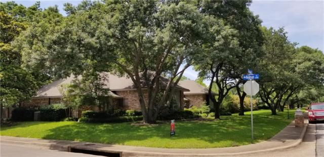 619 Oxford Drive, Duncanville, TX 75137 (MLS #14118172) :: Tanika Donnell Realty Group